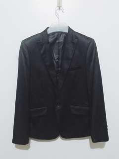 REPRICED!! Onesimus Tuxedo Coat
