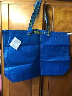 Reusable Ikea Shopping Bags - Medium Size