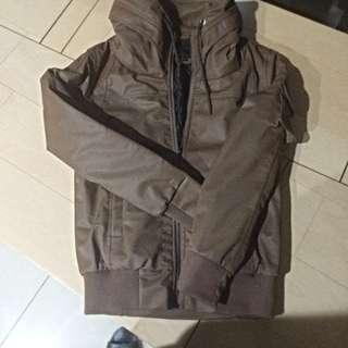 🚚 風衣夾克