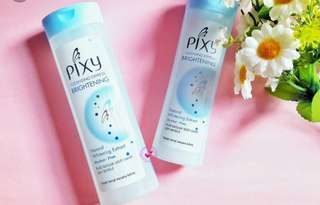 Pixy Makeup Remover