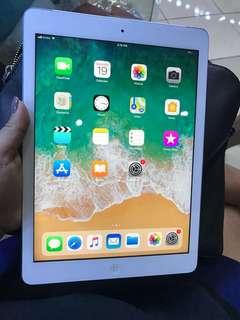 iPad Ai 64gb Wifi+Cellular Silver