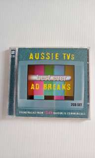 Aussie TVs best ever Ad breaks