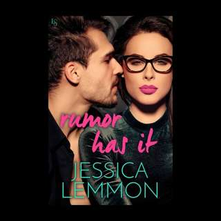 Rumor Has It - Jessica Lemmon