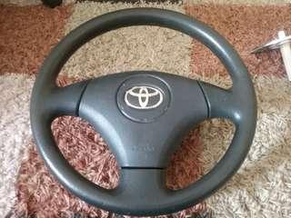 Vios Steering