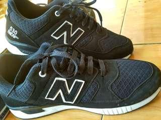NB 530 Murah Meriah Black