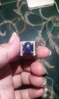 buy 1 free 1 all items for same price until Juni 8 , 2018  blue sapphire stone
