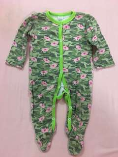 2 pcs Next Inspired Sleepsuit