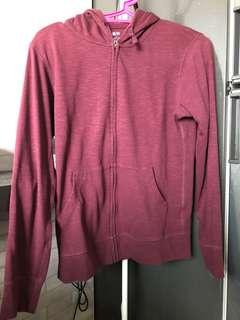 Preloved Uniqlo Jacket