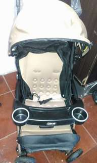 Baby First Strollers