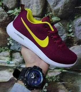 #060 Nike zoom