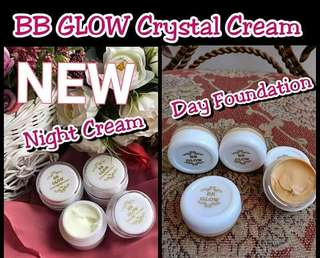 Bb Cream Glow Whitening