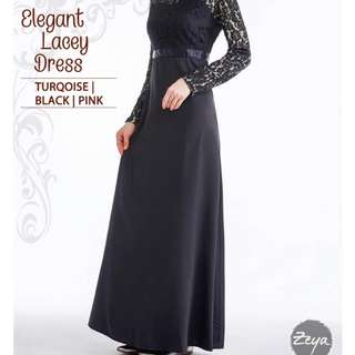 Raya Lacey Dress