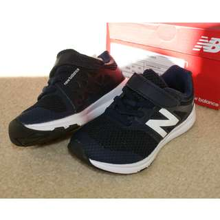 New Balance Premus Sneaker | Brand New | Kids Size 7 US / 6.5 UK | RRP $75