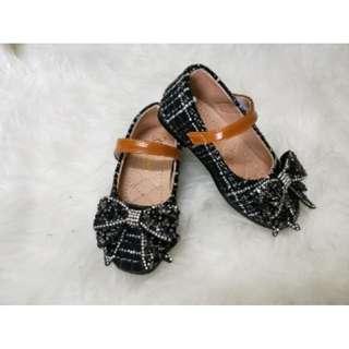 BabyGirl Ribbon Shoes