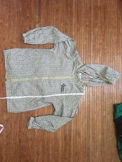 Kaze makaze hoodie