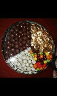 Coklat varian