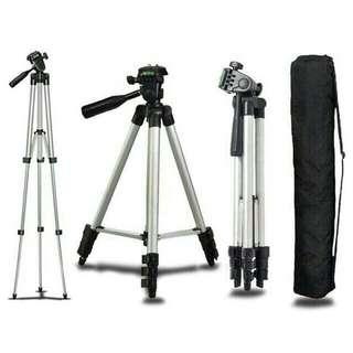Tripod Aluminium Leg Camera DSLR Smartphone Mobile 3110