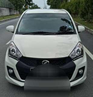 Perodua Myvi 1.5 SE SAMBUNG BAYAR