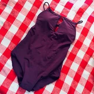 Jenna One Piece Swimsuit