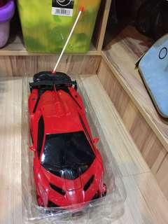 Car transformer remote control