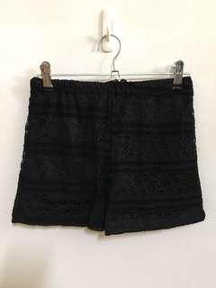 🚚 蕾絲安全褲