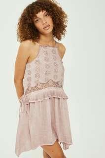 BNWT CROCHET DRESS