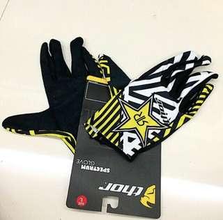 Brand New Thor (Spectrum) Hand Gloves