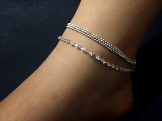 Fashionable Accessories Ankle Bracelet / Gelang Kaki