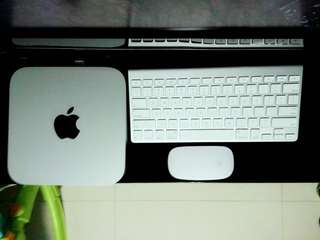 Mac mini server 2010