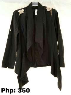 Black blazer for ladies🌻💕