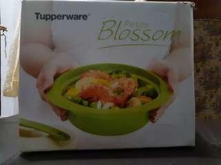 Tupperware petite blossom