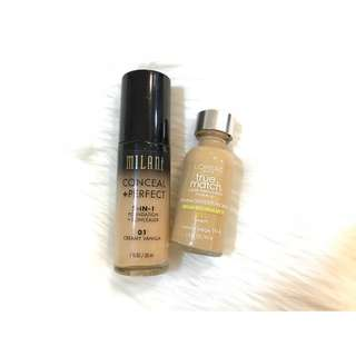 bundle foundation
