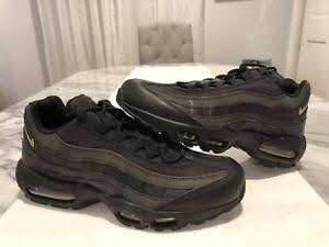 Air max 95 gold size 13
