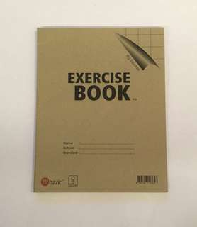 Chinese exercise book