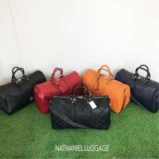 """Nathaniel Luggage"""""""