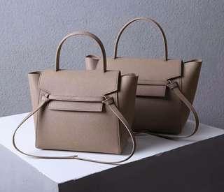 Celine Belt Bag 20cm & 28 cm