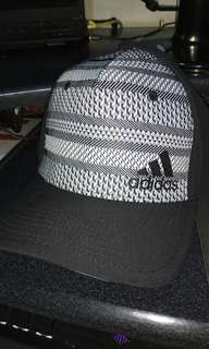 Authentic Adidas Weave Cap STEAL!!