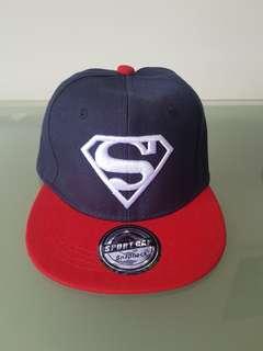 snapback superman