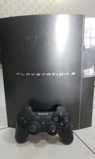 Sony PS3 RLOD