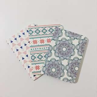 Ozzy & Lulu Notebooks