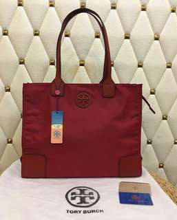 Tory Burch tote authentic quality