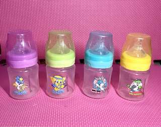 Baby Looney Tunes Feeding Bottle (5 ml)