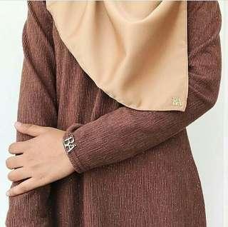 Baimonds jubah by bellaamara