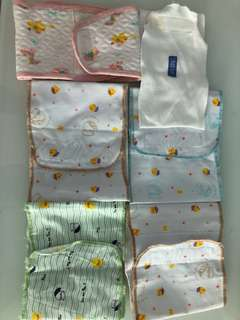 To bless Baby tummy binder prevent wind Tolly joy