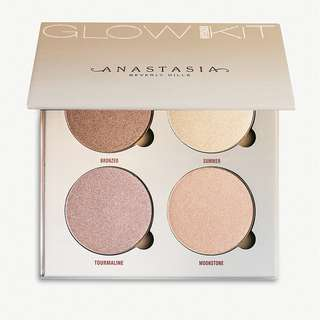 ANASTASIA BEVERLY HILLS Sun Dipped Glow Kit (highlighter)