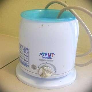 Avent Bottle Warmer
