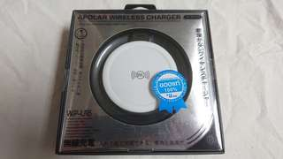 Wirless mobile phone charger
