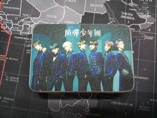 KPOP BTS Photocards