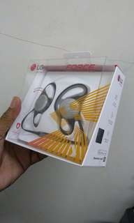 Premium Wireless Sport Headset Baru Murah