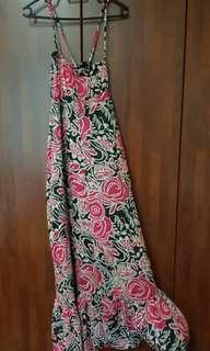 Pedlar dress